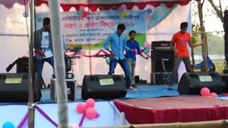 Aaina Mon Bhanga Aaina Bolo Na Tumi Aamar (2017) song