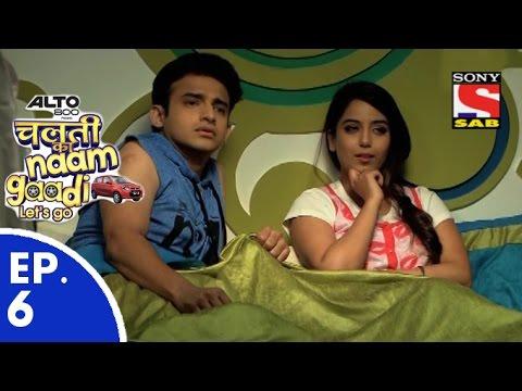 Chalti Ka Naam Gaadi…Let's Go चलती का नाम गाड़ी लेट्स गो Episode 6 4th November 2015