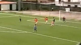 El gol mas insolito de la historia... por el viento