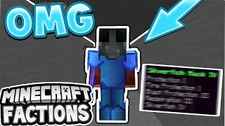 INCREDIBLE OVERPOWERED MASKS Minecraft FACTIONS Episode 24 (SaiCoPvP Blaze Realm) w/ItzRazz