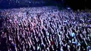 Green Day Jesus of Suburbia Live in Tokyo, Japan 2010