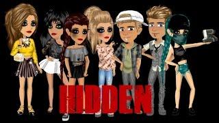 Hidden | Serie MSP | Episode 1 | Français | [Eng Subtitles]