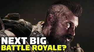 Is Call of Duty Blackout the New Top Battle Royale?