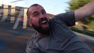 Five Car Seats Makes It Real 😱 - Scott Quintuplets