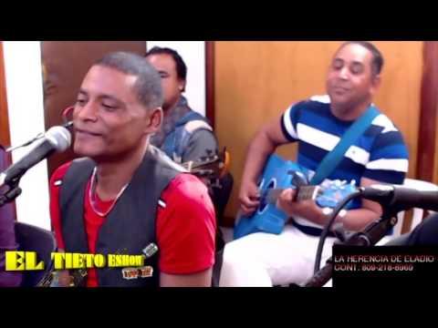 LA HERENCIA DE ELADIO ROMERO SANTOS EN EL TIETO ESHOW