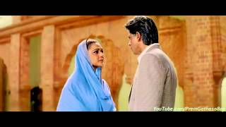Tere Liye   Veer Zaara 1080p HD Song)   YouTube