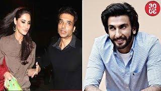 Nargis Unfollows Uday On Social Media | Cold War Emerges Between Shahid & Ranveer
