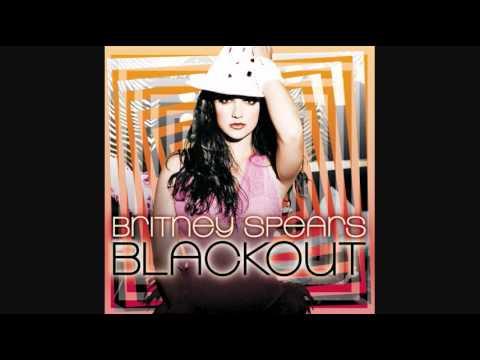 Britney Spears - Get Naked (I Got a Plan) [BLACKOUT]