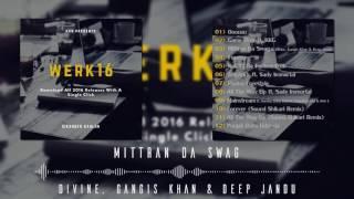 werk16 - Sikander Kahlon (Full Album 2016)