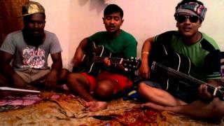 Bachelor song...