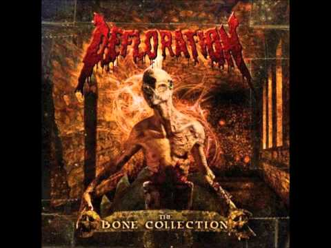 Defloration - The War Within