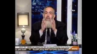 الشيخ حازم صلاح أبو إسماعيل - حاكمية الإسلام2 - ملفات أبو إسماعيل 19-6-2013