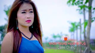 Thov Tsuas Hlub Ib Tug by Delee Chang ( Official audio )