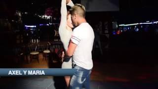 El mejor baile de Bachata Sensual 2017 (INCREIBLE)