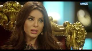 Al Harem Asrar - Feryal Yousef | الحريم أسرار - النجمة  فريال يوسف مع أمير كرارة