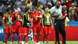 Belgium Is Out Of The World Cup