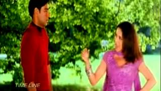 Tu Mere Samne Chori Chori Rani Mukerji   Sonali Bendre   Ajay Devgan   YouTube