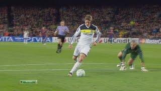 Fernando Torres vs Barcelona Away (24/04/2012) HD 720p