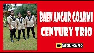 BAEN ANGUR GOARMI - CENTURY TRIO