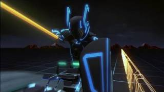 Daft Punk - Derezzed (from TRON: Legacy)