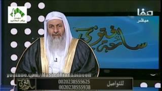 فتاوى قناة صفا (77) للشيخ مصطفى العدوي 25-3-2017