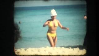 Tunisia Summer of 69 - Super 8 Amateur Movie