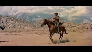 Ride Lonesome - Excerpt (1959)