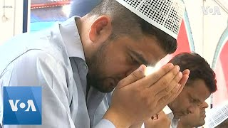 Pakistan Prays for Victims of New Zealand Mosque Shooting