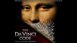 Soundtrack: The Da Vinci Code full score - Hans Zimmer