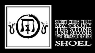 Secret Chiefs 3 - Shoel