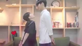 Cute Korean Couple ♥
