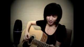 """Steph Micayle - """"Someone Like You"""" acoustic cover"""