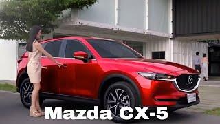 MAZDA CX 5  2019 - the best compact suv   Mazda car Videos   #mazdacx5