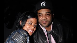 Rapper Jim Jones
