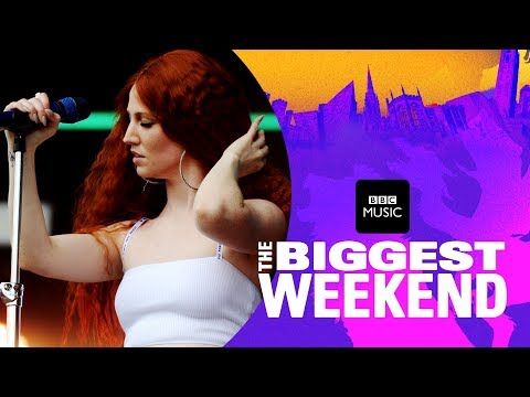 Download Jess Glynne - I'll Be There (The Biggest Weekend) free