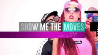 Justin Bieber 'Sorry' Dance Tutorial | Show Me The Moves