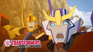 Transformers: Robots in Disguise - Season 2 Official Trailer