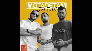 "TM Bax - ""Motadetam"" OFFICIAL AUDIO"