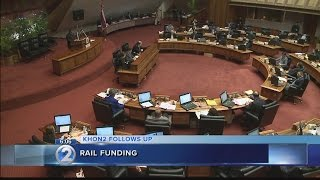 Lawmakers consider using visitor-housing tax to fund rail versus GET
