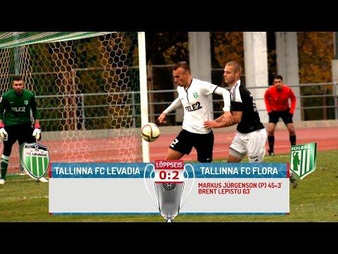Xxx Mp4 XXXV Voor 2015 Tallinna FC Levadia Tallinna FC Flora 0 2 0 1 3gp Sex