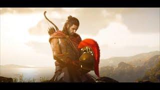Imagine Dragons - Radioactive   Assassin's Creed Odyssey [GMV]