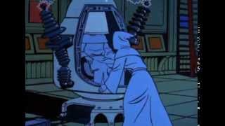 De volta ao Planeta dos Macacos - Episódio 3 DUBLADO
