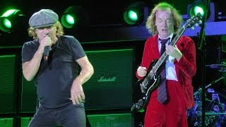 AC/DC - PLAY BALL - Nürnberg 08.05.2015 (