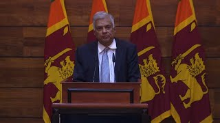 ISIS takes onus of Sri Lanka blasts, PM says culprits being identified