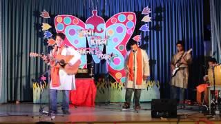 লাল পাহাড়ের দেশে যা - Tanzeem Mushfique Ahmad and Nayef Khan