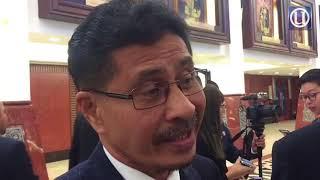 Ahli Parlimen Kapar ada bukti, dakwaan Daim dalang sekat Anwar jadi PM