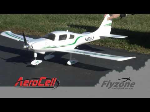 Spotlight: Hobbico® Flyzone™ Cessna® 350 Corvalis® Select Scale™ RTF
