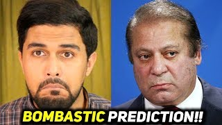 Why Nawaz Sharif JAILED in Avenfield Reference?? | Who will be the NEXT TARGET?? The Wide Side