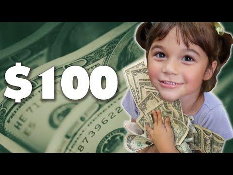 Xxx Mp4 We Gave Kids One Hour To Spend 100 3gp Sex