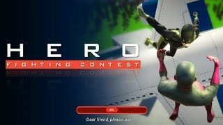 ► Strange Hero Fighting Contest (Fun Action Apps) Update Android Gameplay